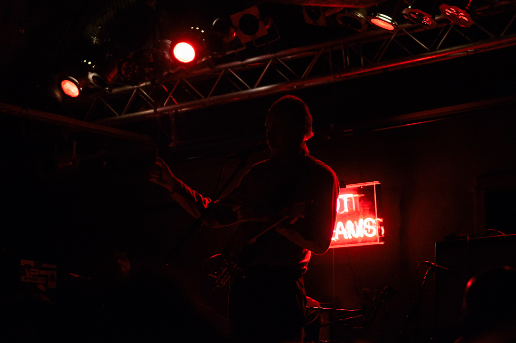 Timber Timbre Concert Review Sound Of Boston